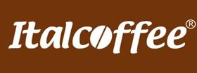 logo Italcoffee largo